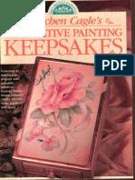 Decorative Painting Keepsakes