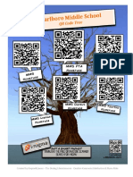 mms qr code tree