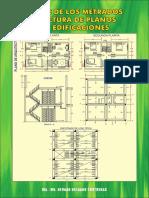 El ABC de Los Metrados y Lectura de Planos en Edificaciones - ArquiLibros