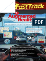 Digit FastTrack to Augmented Reality