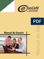 Syscafe Manual Basico