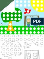 Free_spring Do a Dots