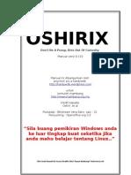 Manual OshiriX