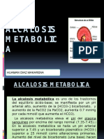 ALCALOSIS METABOLICA