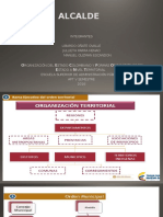 Diapositiva - Alcalde