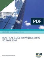 Guia Implementacion Iso 9001 2008