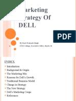 Dell's Marketing Strategy