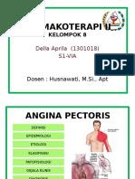 Angina Pectoris+kasus