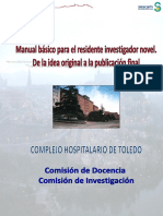 9.Manual Básico Para El Residente Investigador Novel