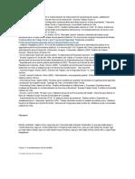 Bibilografía Gestión en Bienestar Organizacional