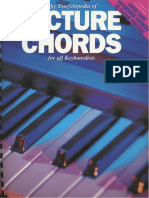 Encyclopedia of Chords for Keyboard (1996)