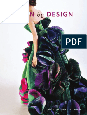 Fashion By Design Hue Color