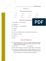 8 Science Exemplar Problems Chapter 4 Answers