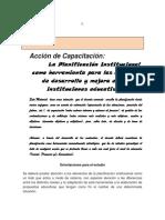 01 Planificacion Didactica - Primera Parte(1)