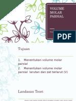 Ppt_volume Molar Parsial-Vi