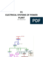 01.Electrical Systems of PP