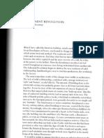 Ernst Gombrich - Permanent Revolution (Ch. 25)