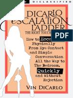 2 - The Escalation Ladder