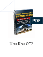 2. NotaKhas GTP 2013