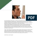 Bahan Field Study.bahan Dan Kandungan Rokok