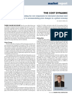 Cost Dynamic