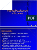 an Internet Indonesia