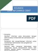 edukasi-dan-informasi-obat - vii.ppt