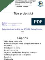 Primul Slide Obligatoriu CT
