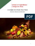 Végétarisme et végétalisme au temps de Jésus jys.doc