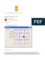 Sudoku Game in C# - CodeProject.pdf