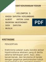 Resume Gaky