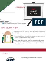PAZ Smrt Hotels