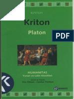 Platon - Kriton.epub