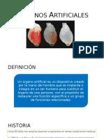 Organos Artificiales (16)