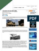 10 de Julio de 1943_ Sicilia