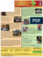 Jan-Mar 2016 Newsletter From The Pate's