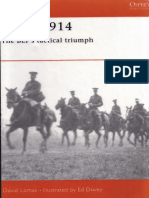 Osprey - Campaign 049 - Mons 1914 (The BEF's Tactical Success).pdf