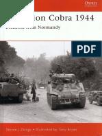 Osprey - Cam 088 - Operation Cobra 1944 - Breakout from Normandy.pdf