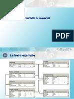 Presentation SQL (1)