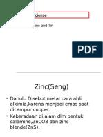 zink.ppt