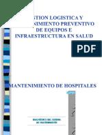 Mantenimiento Hospitalario MINSA