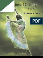 E-book - Feminist Divinity