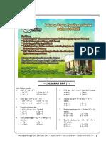 Soal Matematika SMP Aljabar.pdf