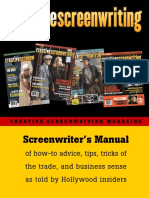 Screenwriters.manual