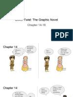 oliver twist- the graphic novel
