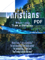 Christians.pps