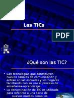 TICs Ateneo