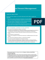 International Reward Management