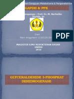 GAPDH & PFK.pptx