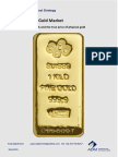 Mylchreest Gold London Bullion